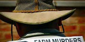 Farmer strangled to death, 100's of farmers respond, arrest 3, Nylstroom