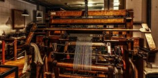 5 Knitting Machine Types: Basic Knowledge for Beginners in Knitting