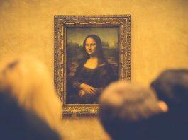 Famous art galleries around the world