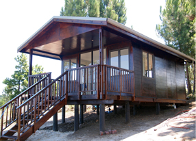 REVO Timber Building Systems