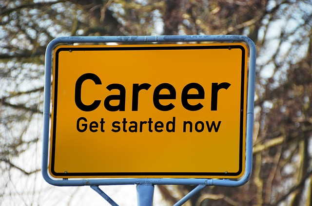 The Key for Career Success in 2020