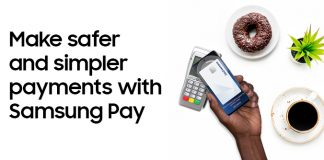 Samsung Pay Hits Two Million Transactions Milestone in South Africa