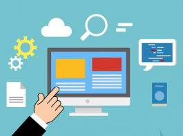 Top 6 Frameworks for Web Development
