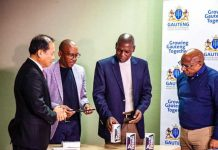Telkom partners with Samsung to connect COVID-19 tracking