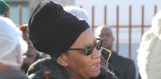 Animal cruelty: Thandi Modise must appear in court on 8 May 2020. Photo: AfriForum