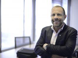 Daniel Kibel, Founder and Director of CM Trading