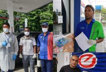 Engen supports Mauritian NGO's in the fight against COVID-19