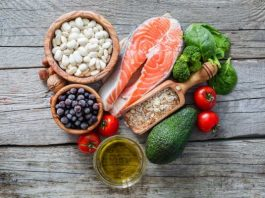 Diet and nutrition tips for haemophilia