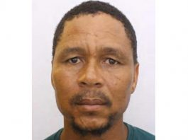 Suspect sought for kidnapping and murder of teacher, Nkandla. Photo: SAPS