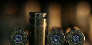 Possession of ammunition and bribery, 2 arrested, Viljoensdrift