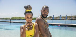 Up Close And Personal With Ntando Duma
