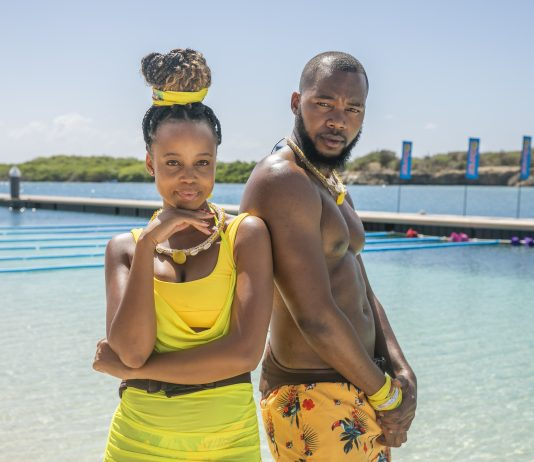 Physical challenges and social dynamics at play in latest episode of Tropika Island of Treasure Curaçao