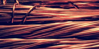 Stolen copper cables: Eskom employee and accomplice arrested