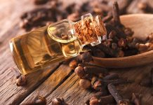 Clove oil helps toothache: How to use it and it's benefits.