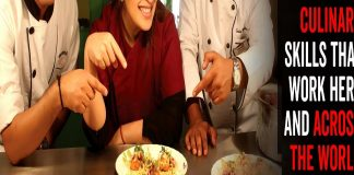 5 Exciting Reasons to Build a Culinary Career in Dubai