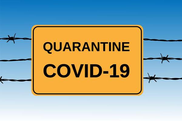 FF Plus intervenes at poor quarantine situations, Upington and Lephalale. Photo: Pixabay