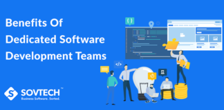 Benefits of dedicated software development teams