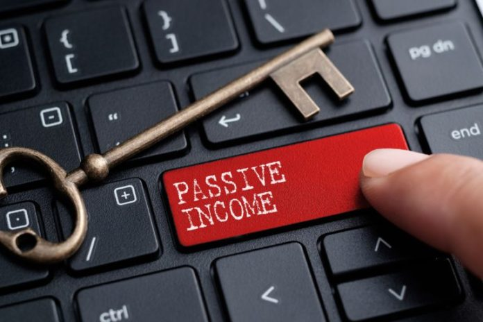 Three ways to earn money by doing very little