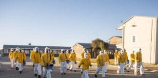 Scientology Volunteer Ministers: Over 100,000 hours of volunteer work since lockdown!