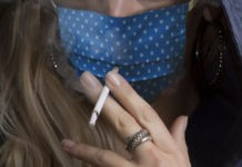 Health Minister is not interested in the facts about smoking and Covid-19