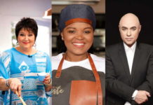 Bring France Home With These Delectable French Recipes From SA's Top Celebrity Chefs