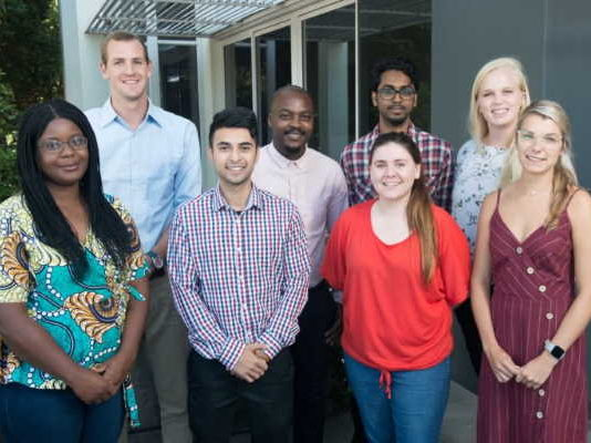 Opportunities available at Shoprite Data Science Academy