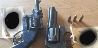 Mob assault, fatally shoot theft suspect, Nkandla. Photo: SAPS