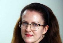 OSTI CEO Edite Teixeira-Mckinon