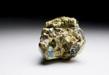 Two arrested with gold nuggets, Orkney