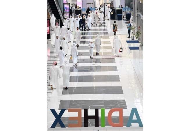 ADIHEX 18th edition to take place in September 2021