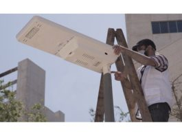 '20by2020' Deploys Sustainable Lighting Solutions in Jordan to Benefit the Daily Lives of More than 3,000 People