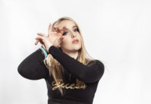 Jeanique Commands Attention As She Teams Up With Daniel Baron For New Track 'RubixCube'