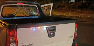 Pretoria armed robbers in shootout, 2 killed, 1 wounded. Photo: SAPS