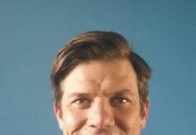 Rob Anderson, CEO of Brand Hubb