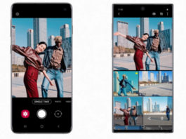 Capture More of What You Love with New Features on Galaxy S10 and Galaxy Note10