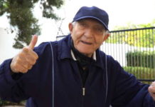 91 year old veteran business titan determined to raise R108 million to feed the hungry