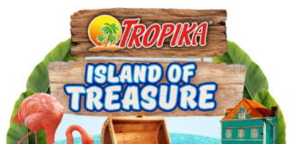 Finalists Nadia Jaftha And Siphesihle Vazi Battle It Out For The Shared R1 Million Grand Prize On This Season Of Tropika Island of Treasure