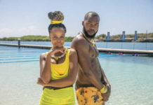 Ntando Duma Gets Candid On Her Tropika Island of Treasure Experience