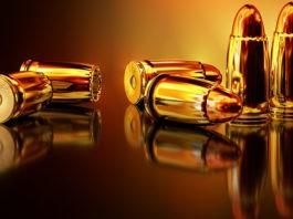 4 Unlicensed firearms recovered, suspect arrested, Vanderbijlpark