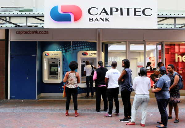With 13.9 million clients, Capitec would extend a variety of financial options during the lockdown