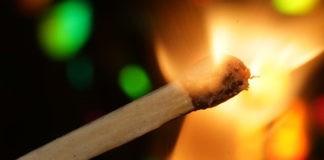 Vigilantes go on rampage, burn shop after 'murder plot' uncovered