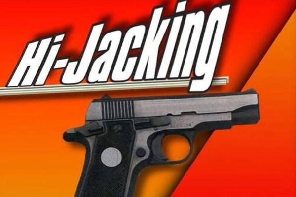 Swift reaction sees truck hijacker arrested, Uitenhage
