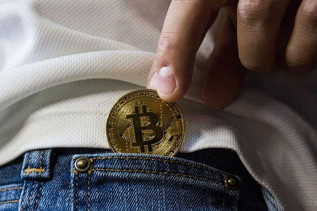 Bitcoin is the future Mainstream Currency