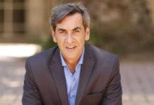 Burt Rodrigues CEO ofBiodx