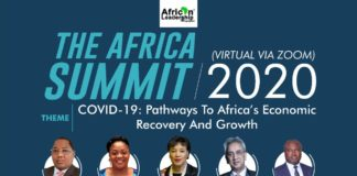Commonwealth Secretary General, Patricia Scotland, confirmed to speak at the African Leadership Magazine 2020 Africa Summit