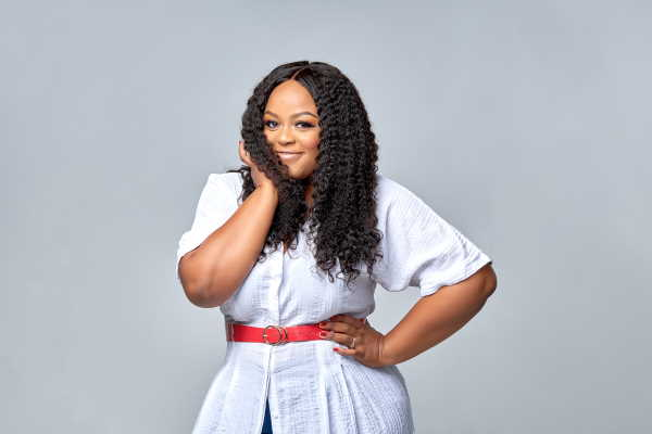 Carol Ofori Reflects On Her Exciting New Journey On Radio 2000 And Her Return To Television