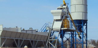 Concrete Batching Plant Brands in Africa