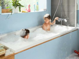 Redefine your lifestyle with Hansgrohe