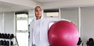 The Daily Fitness Gig Guide With Liezel van der Westhuizen