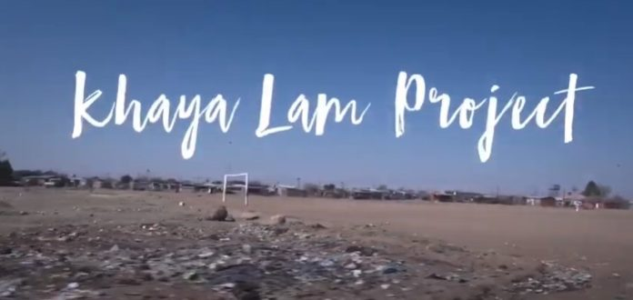 International WEB TV series, UPWARD GLOBILITY, puts the spotlight on land ownership in South Africa